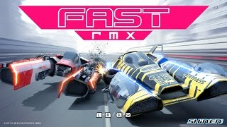 Fast RMX (Switch) Video Review (Video Game Video Review)