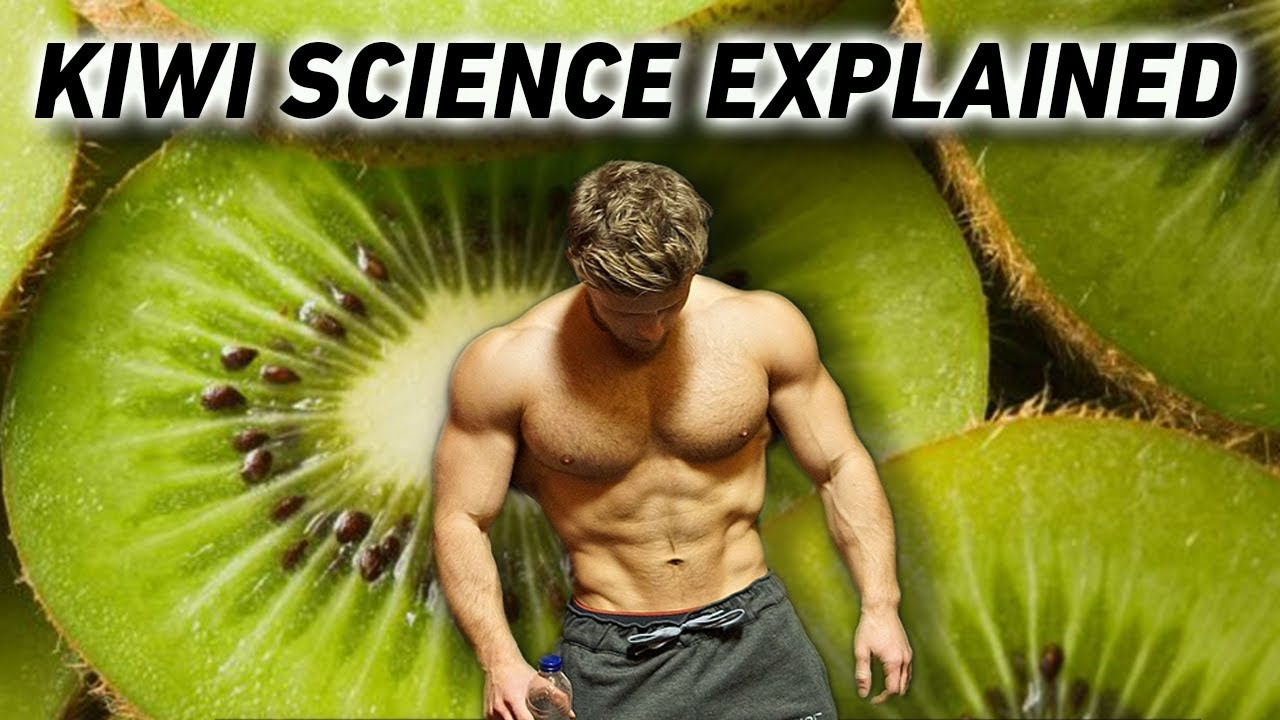 Download KIWI FRUIT: THE ONE TRUE SUPERFOOD   Kiwi Nutritional Science Explained