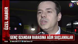 Engin Nurşani'nin Star Tv Olay Açıklaması