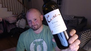 December is A Very Rioja Red Christmas on TheWineStalker.net! Cune ...