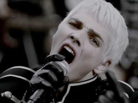 My Chemical Romance  Welcome To The Black Parade Outtake Version