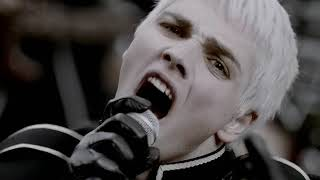 My Chemical Romance - Welcome To The Black Parade (Outtake Version)
