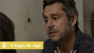 A Regra do Jogo: capítulo 67 da novela, segunda, 16 de novembro, na Globo