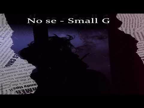 Download NO SE-SMALL G (prod.YingYang)