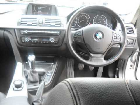 Used BMW 3 SERIES 320I F30 Auto For Sale  Auto Trader South