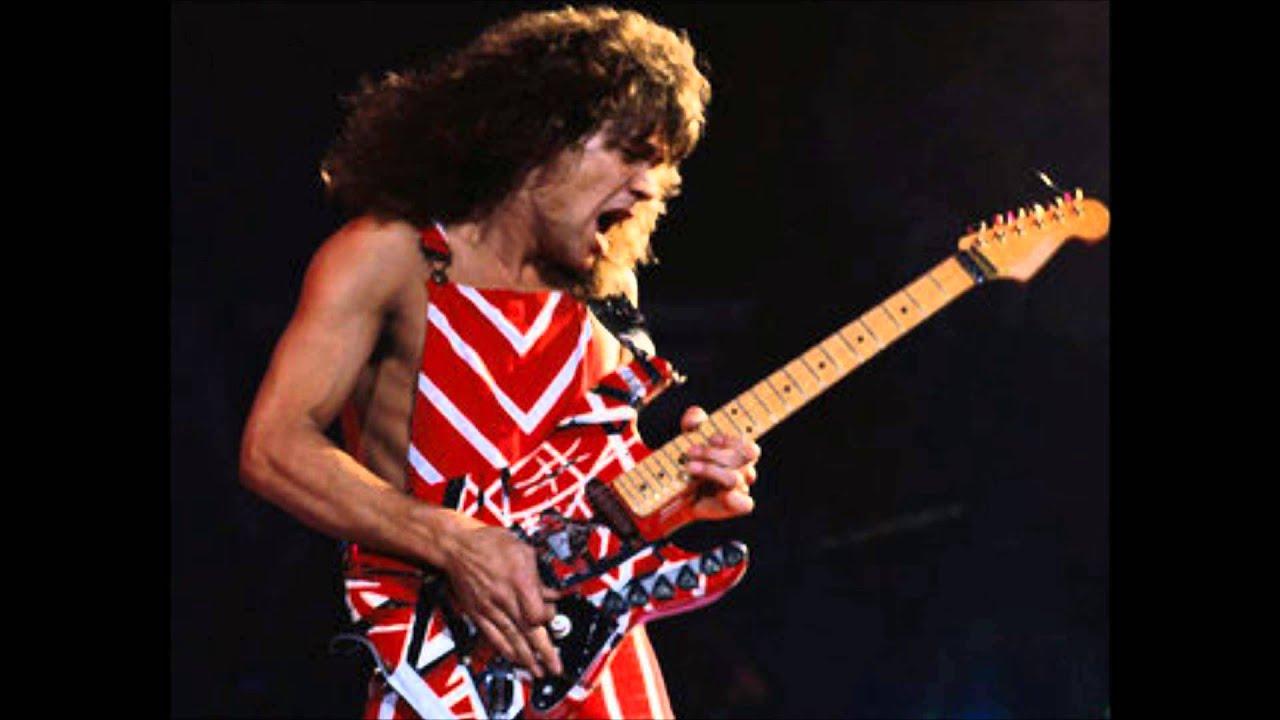 Eddie Van Halen 5150 Guitar Wiring Diagram For