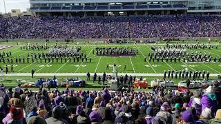 Kansas State Pride of Wildcat Land Bohemian Rhapsody 11 10 18