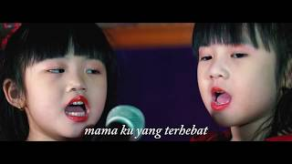Alodia & Melodia - Mama you are my everything