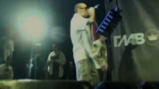Скачать Алекс Гуфовский AleXDarkStalker98 Live Hip Hop All Stars 2012