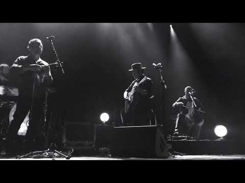 Gregory Alan Isakov - Idaho, Evening Machines Tour 2018
