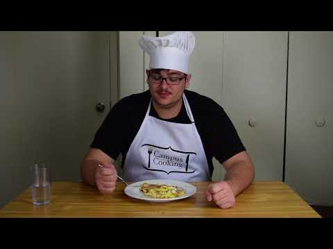 Campus Cooking Episode 1
