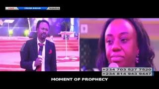 PROPHETIC CHANNEL