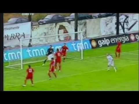 Vitor Bastos - PT Central Back - National team & others - short comp