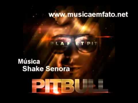 Pitbull - Planet Pit 2011 Deluxe Version Officiall CD Preview