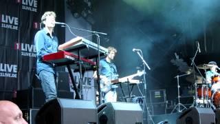Phrasenmäher-Kühlschranklied (live)