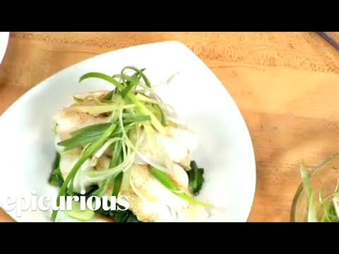 How To Make Cantonese Steamed Fish