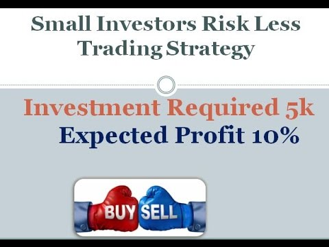 Is it risky to invest using trading platform