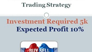 Stock market Small Investors Risk Less Trading Strategy