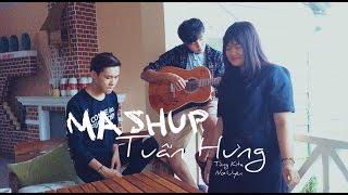 Mashup Tuấn Hưng - Tùng Kite, Nờ Uyên (Official)
