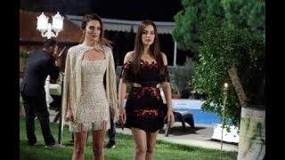 Слезы Дженнет 6 серия на русском,турецкий сериал, дата выхода
