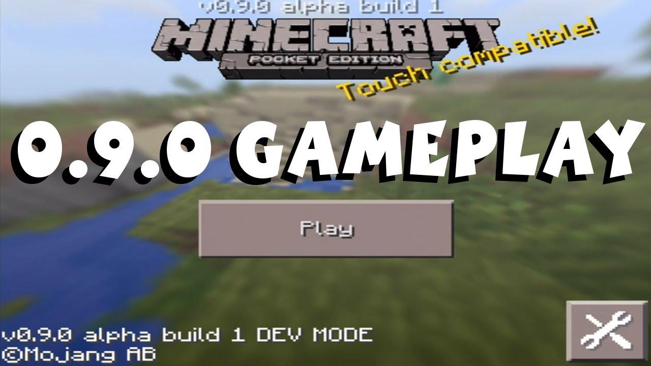 minecraft demo pocket edition