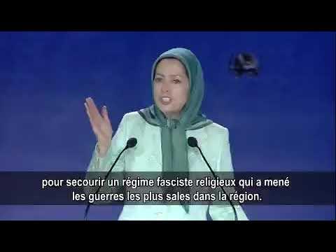 Une délégation internationale se rend à Achraf 3 pour soutenir la résistance iranienne