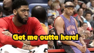 10 Times When NBA Superstars FORCED A Trade