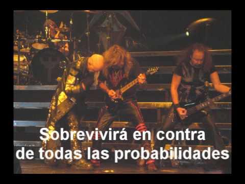 Judas priest heavy metal subtitulado al español