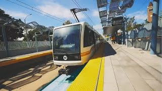 Why isn't the Expo Line a subway?