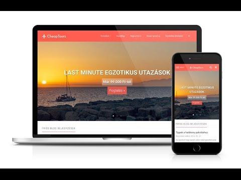3e4bdd359a Bemutatjuk a StartÜzlet webáruház megjelenések új, reszponzív generációját