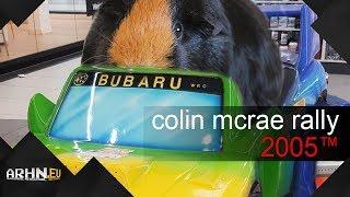 Colin McRae Rally 2005 - Przegląd gier N-Gage #12