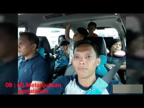 MUDIK LEBARAN 2017 JAKARTA - PALEMBANG