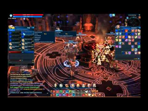 ★ Tera Online - Priest Class! - TGN from YouTube · Duration:  56 seconds