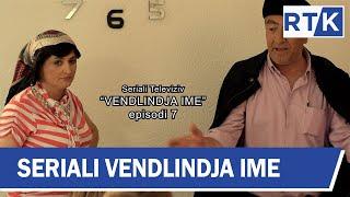 Seriali ''Vendlindja Ime'' Episodi 7 01.09.2018