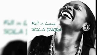 Fall In Love SOLA DADA