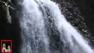 La Cascada el Chorreron Santa Maria Ostuma, La Paz El Salvador