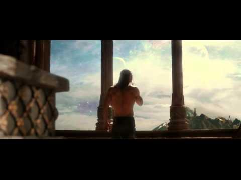 Any Other World // Thor & Jane