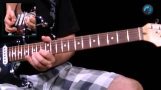 barão vermelho bete balanço como tocar aula de guitarra