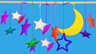 видео Детские ночники: какой выбрать в комнату ребенка?