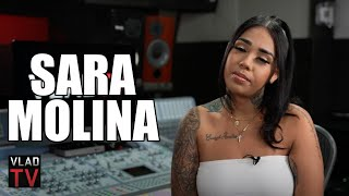 Sara Molina on Chicago Rappers Threatening Her  Daughter Over Tekashis Disses (Part 5)