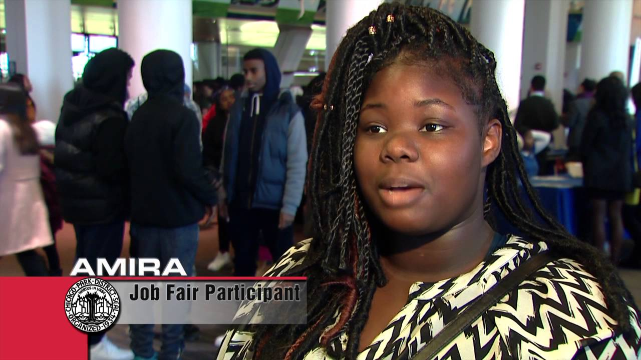 chicago park district hosts teen job fair chicago park district hosts teen job fair