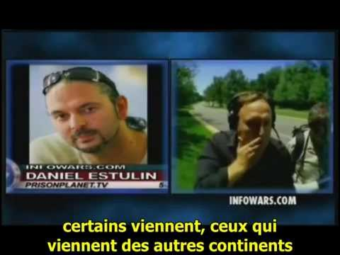 Interview Daniel Estulin - Bilderberg - 31 Mai 2012