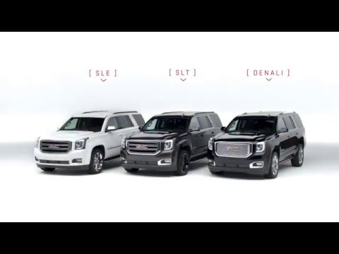 Gmc Yukon Full Size Suv Up To Passengers Rogee Youtube
