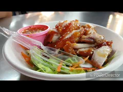 Klong Hae Floating Market & ASEAN Night Bazaar