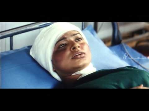 Inba Tamil Movie - Shaam and Sneha recover from the accident