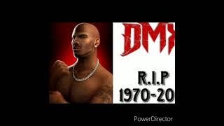DMX FUCKIN WIT D INSTRUMENTAL REMAKE