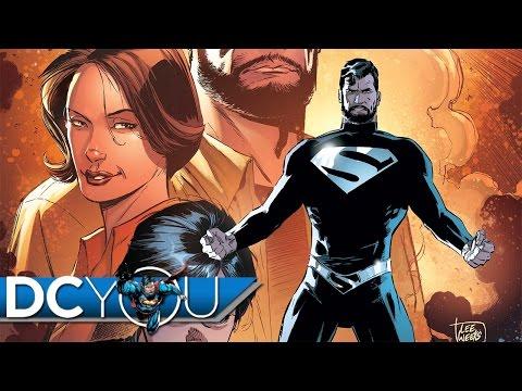 Superman: Lois & Clark (2015) #1 Review