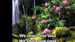 karaoke of forgotten promises-sami yusuf