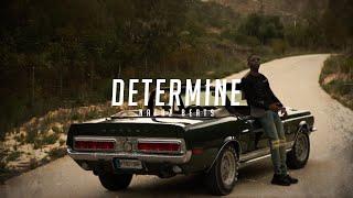 "Uzi x Ninho Type Beat ""Déterminé"" | Instrumental Piano/Triste | Instru Rap 2021"