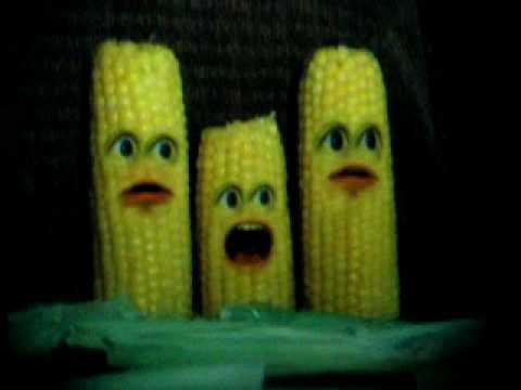 More Scary-corns